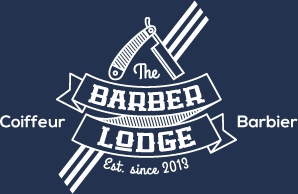 the barber lodge